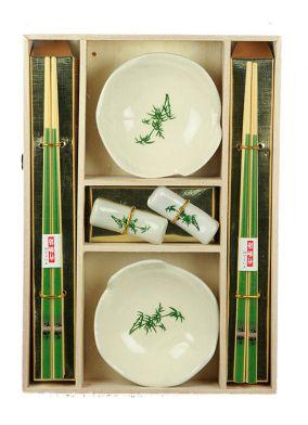 "Набор для суши на 2 персоны ""Бамбук"" цена от 1 150 руб"