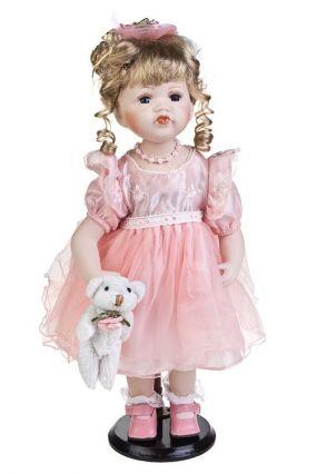 """Кукла """"Маленькая красавица"""" цена от 2 230 руб"""