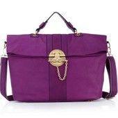 Фиолетовые сумки - купить женские сумки