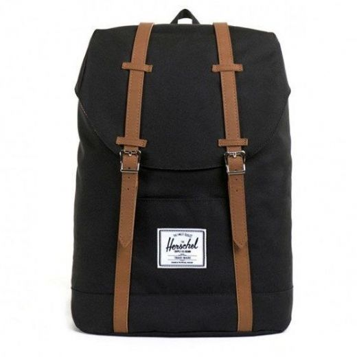 Рюкзак Herschel Retreat Black купить