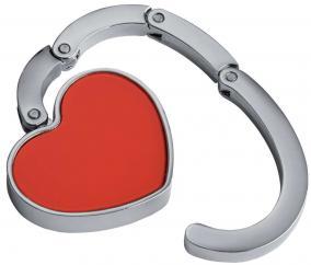Держатель для сумки «Сердце» цена от 405 руб