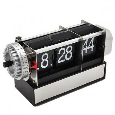 Перекидные часы купить от 1799 рублей - настольные часы с