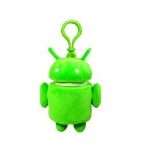 Брелок «Android», зеленый цена от 650 руб