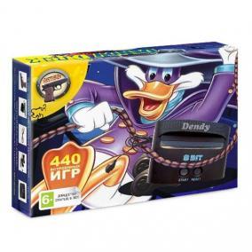 Dendy «Darkwing Duck» с пистолетом + 440 игр цена от 1 890 руб