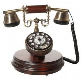 """Телефон кнопочный в стиле ретро """"Галилей"""" цена от 7 350 руб"""