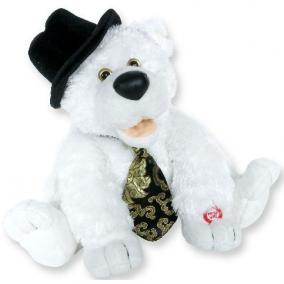 Музыкальная игрушка Медвежонок Августин цена от 1 650 руб