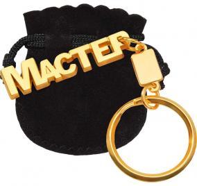 """Брелок для ключей """"Мастер"""" цена от 159 руб"""