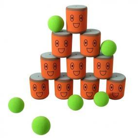 Игра Городки для детей цена от 2 500 руб