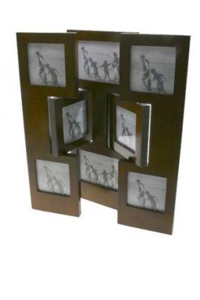 """Рамка для 8-ми фото """"Ширма"""", складная цена от 2 780 руб"""