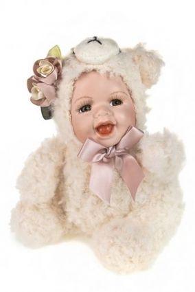 """Кукла мягконабивная """"Гламурный мишенька"""" цена от 623 руб"""