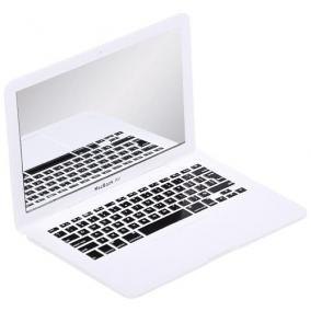 """Карманное зеркальце """"MacBook Air"""" цена от 390 руб"""