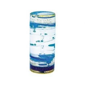 Жидкостная фигура для релаксации «Спираль» цена от 360 руб