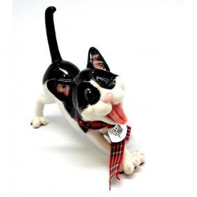 "Фигурка ""Кошка Misty"" цена от 1 490 руб"