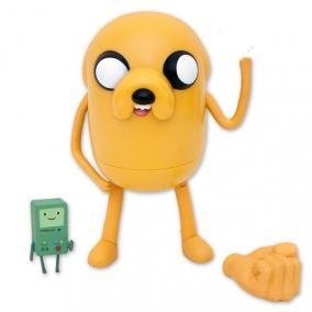 Игрушка Jake Adventure time цена от 1 490 руб